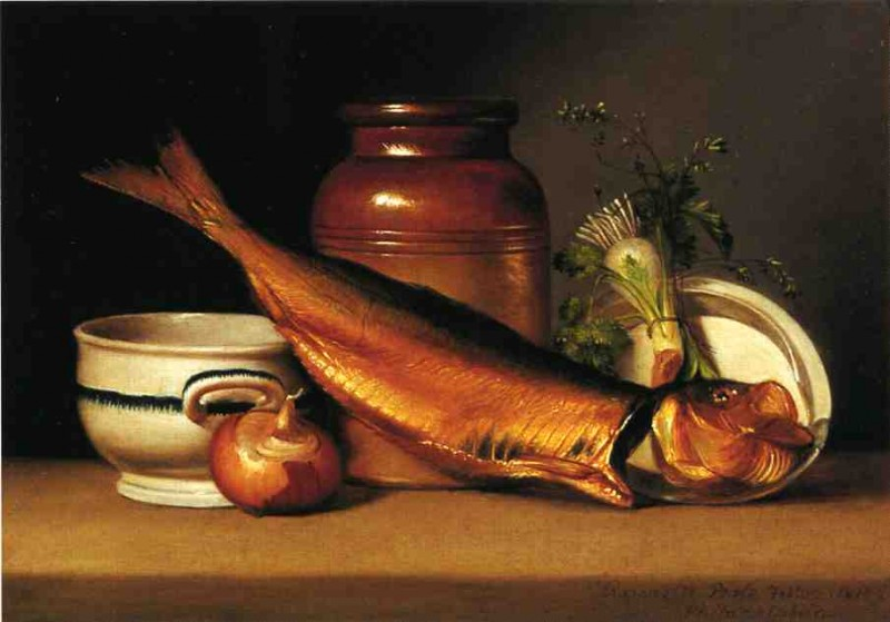 10_Raphaelle-Peale-Still-Liife-with-Dried-Fish-also-known-as-A-Herring-