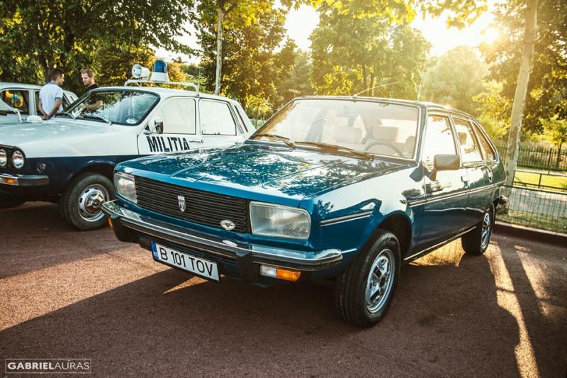 Dacia 2000 (B 101 TOV)