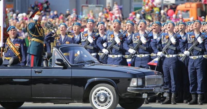 Новосибирск-2019. Павел Комаров (nsknews.info)