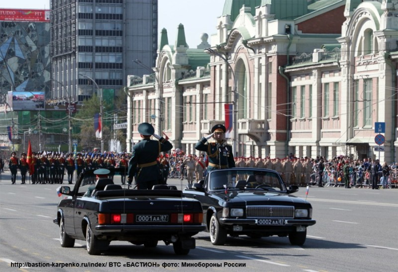 "Новосибирск-2019. ВТС ""БАСТИОН"""