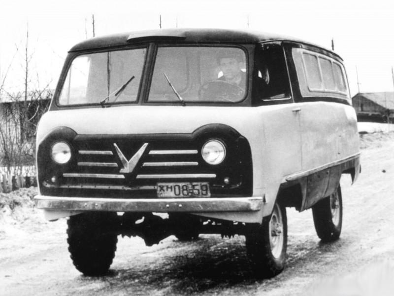 УАЗ-450 (хн08-59)