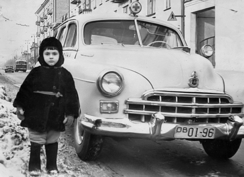 ГАЗ-12Б ЗИМ (ов 01-96_Омск)