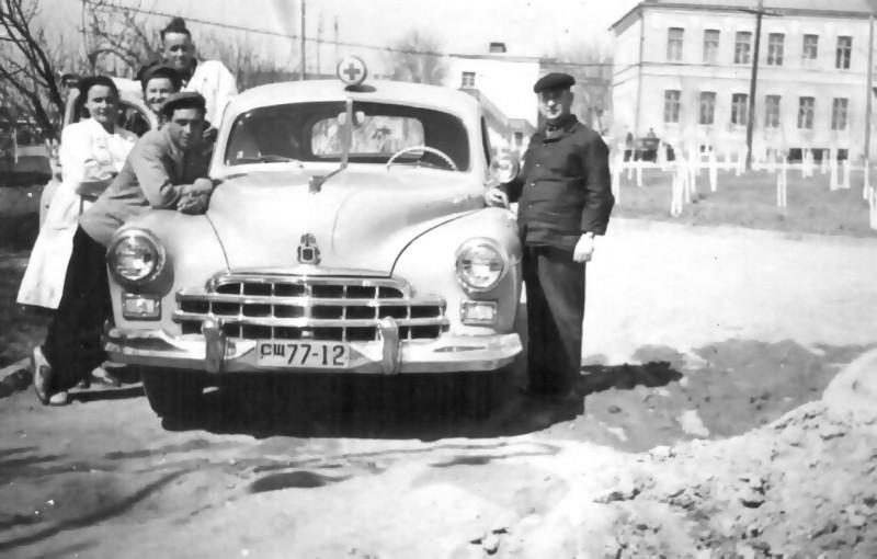 ГАЗ-12Б (сщ 77-12_Сталинград)