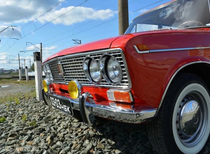 1981 ВАЗ - 2103 (03-03НБК)