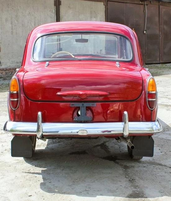 1959 Москвич 407 (НСК)