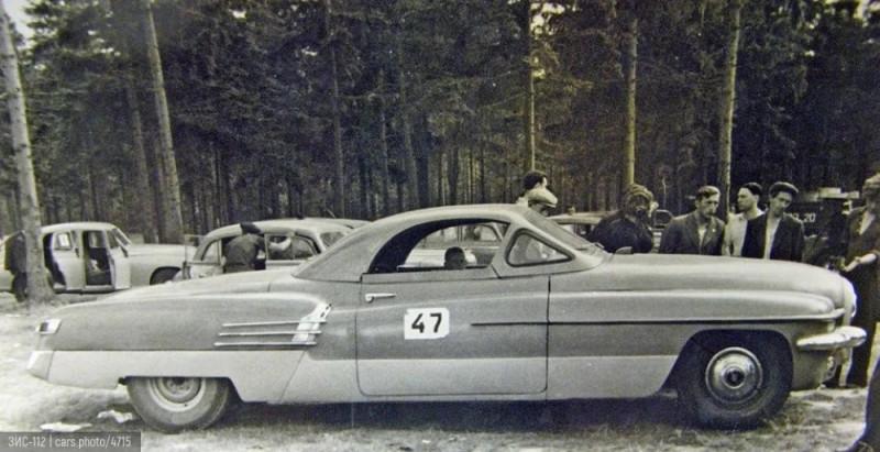 ЗИС-112 (cars photo/4715)