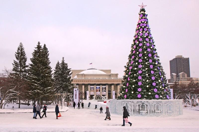 2020 Новосибирск