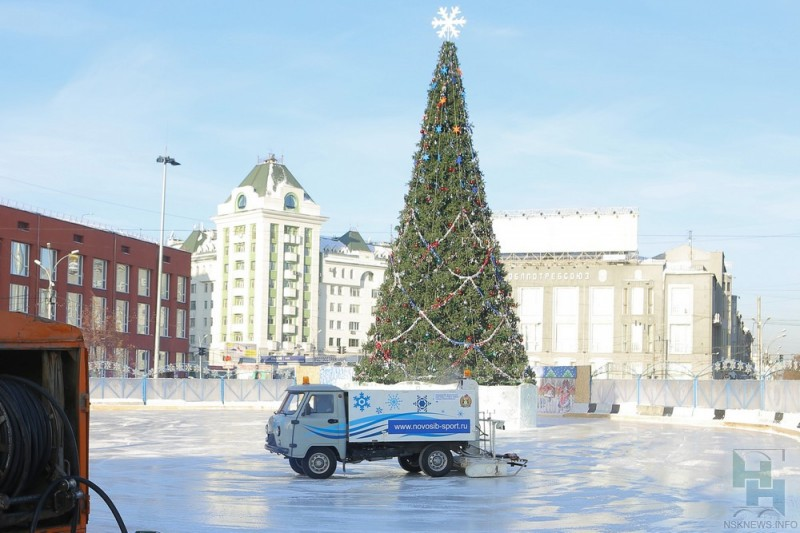 2000-е Новосибирск
