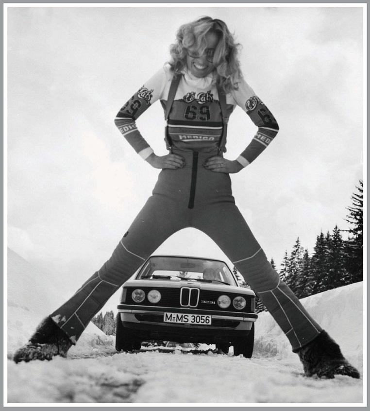 """1979 BMW 323i (по материалам журнала """"Swiss Classics Revue"""" 2021 2-3)"""