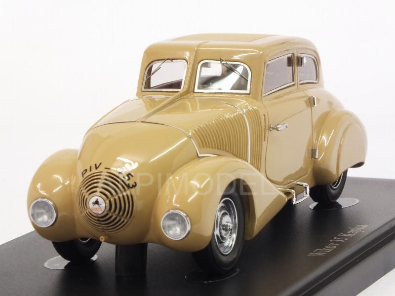 """1931 Wikov 35 """"Kapka""""(модель)"""