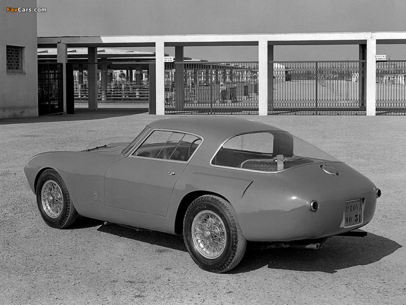 1953 Ferrari 250 MM Berlinetta (FavCars.com)