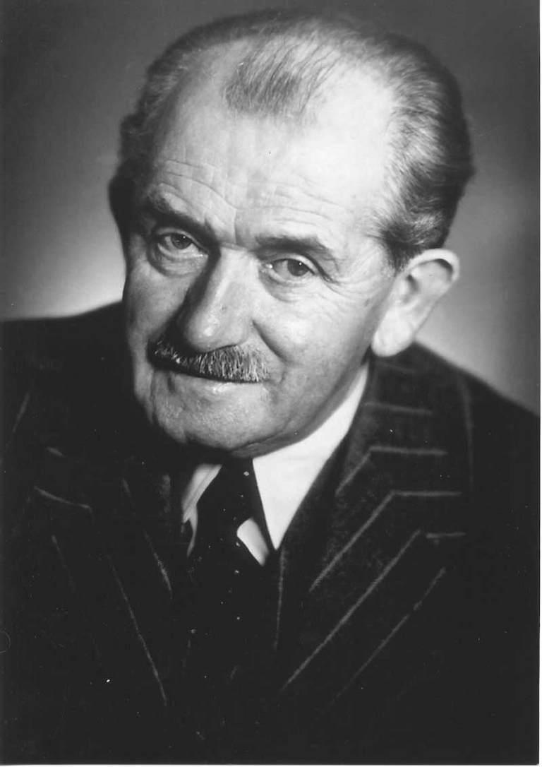 Фердинанд Порше (1875-1951)