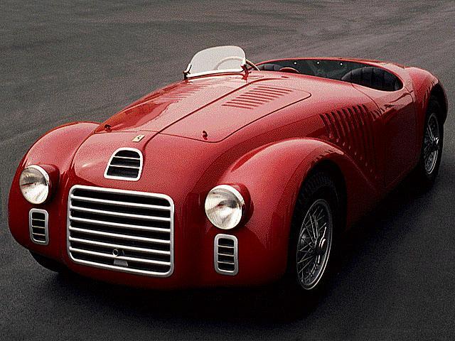 Ferrari 125S'1947