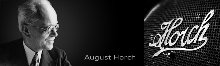 August Horch
