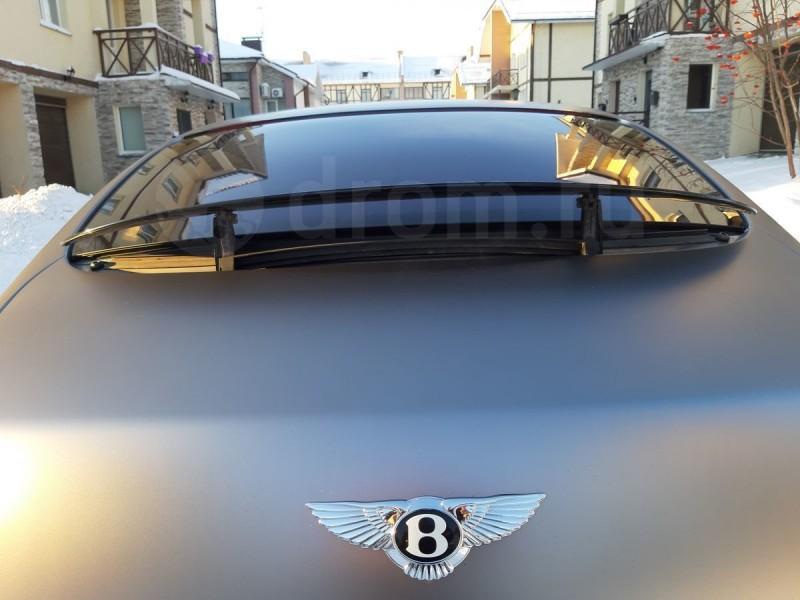 2006'Bentley Continental GT в Новосибирске