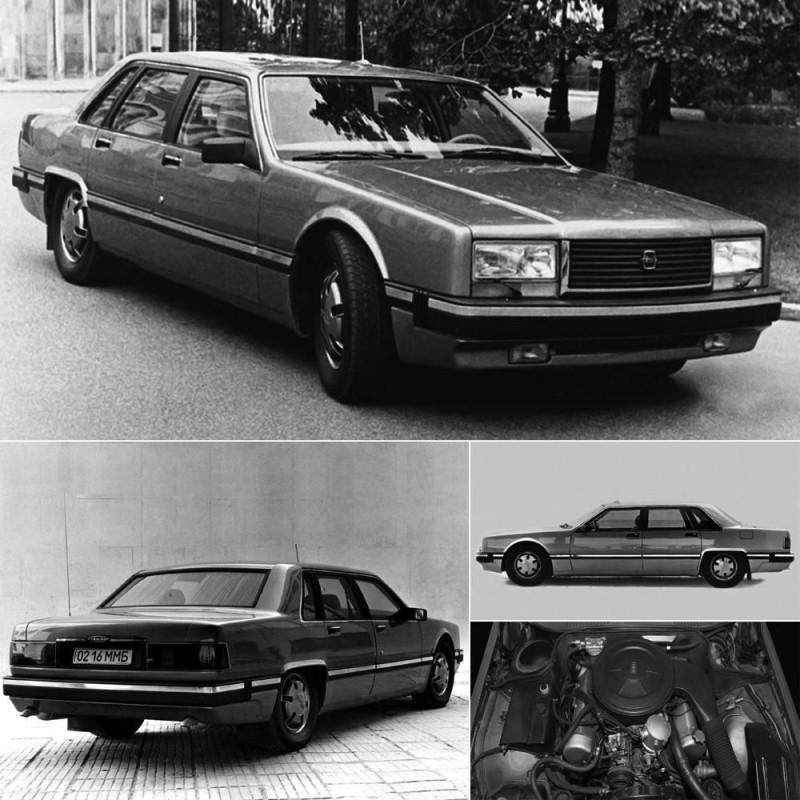 1988'ЗИЛ-4102