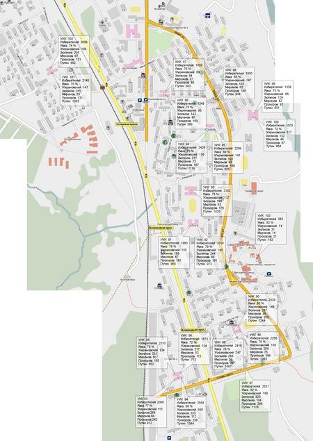 карта Эжва 03-12 mini