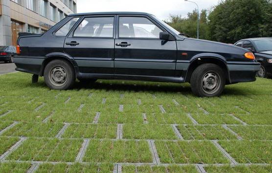 06 газон-решетка