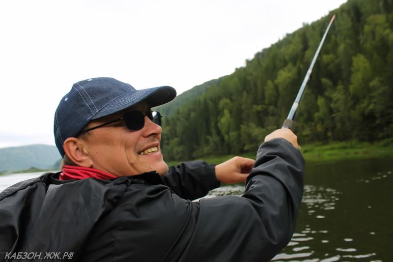 озеро янсыкты башкорстан рыбалка