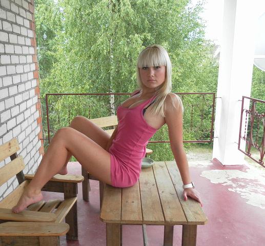 розовое женское очко фото