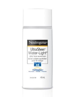 Best sunscreen evarr