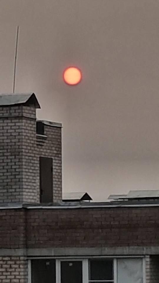 Очередной сбой матричных куполов: солнце пора ремонтировать, или заменить по гарантии 14966_original