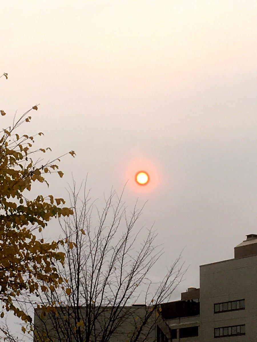 Очередной сбой матричных куполов: солнце пора ремонтировать, или заменить по гарантии 15675_original
