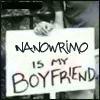 nano boyfriend