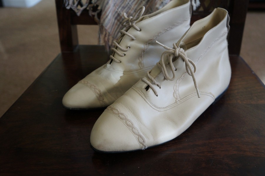 Regency Boots