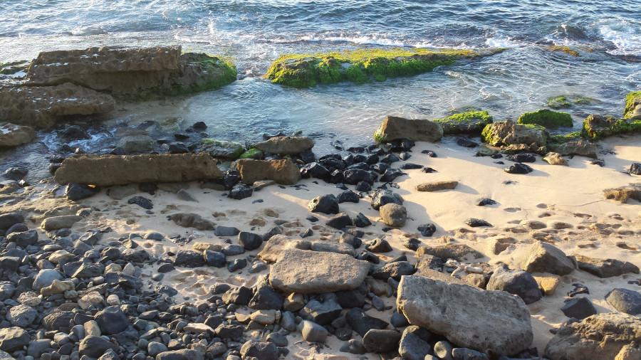 Hookipa Rocky Beach