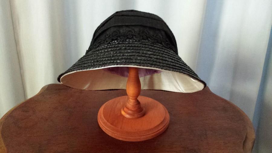 Hat Front 1