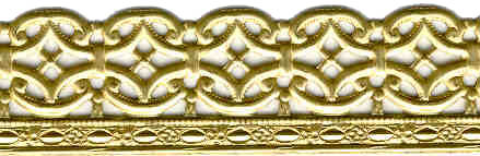 Brass Banding for Tiara