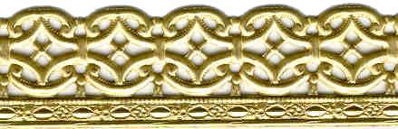 Brass Banding for Tiara