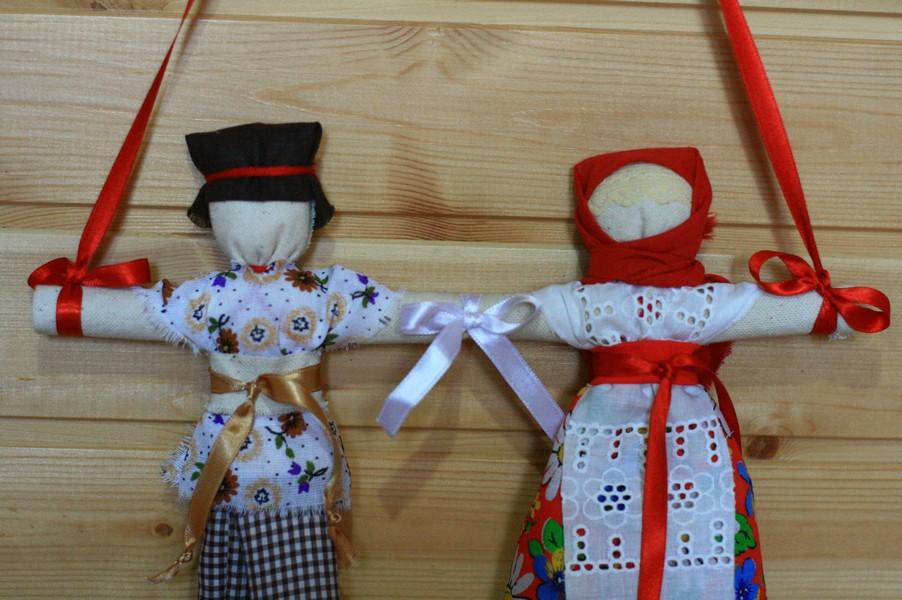 Картинки: Кукла Северная Берегиня (Картинки) в Кемерово