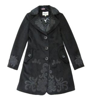 Очаровательное, мягкое и лёгкое пальто!