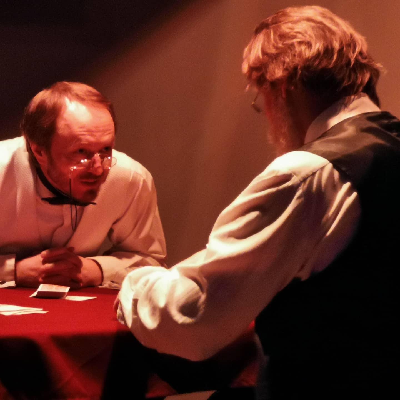 Деловой обед Антон Палыча Чехова с издателем Сувориным. Закончился почти трагически...