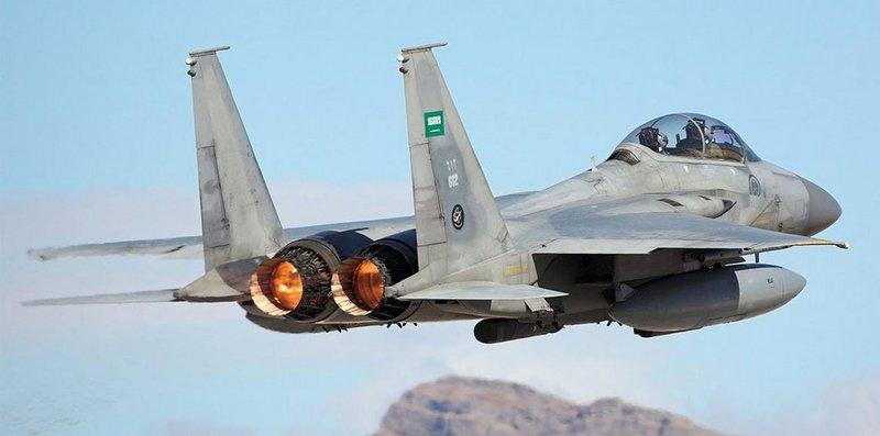 30 налётов в день: ВВС коалиции уничтожело 7 специалистов хусиев и разрушила  ракетную платформу в провинции Ходжа