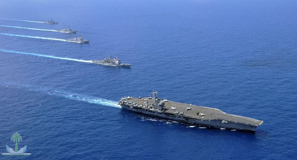 Министр обороны США: развёртывание наших сил в регионе в настоящее время предотвратило иранскую агрессию
