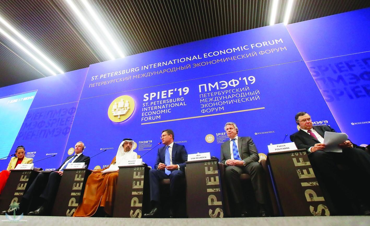 аль-Фалих: ОПЕК близко к заключению соглашения о продлении ограничения добычи нефти,