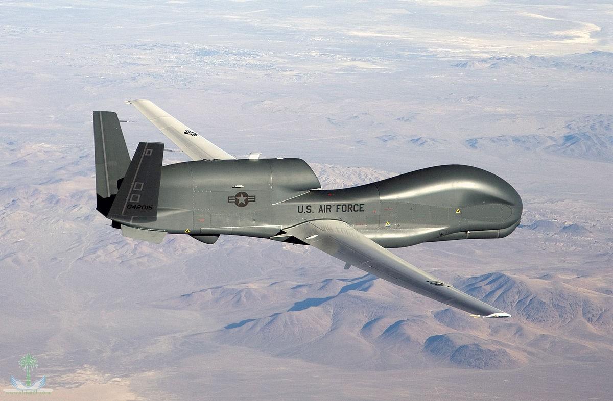 Американский чиновник: БПЛА США сбит в международном воздушном пространстве иранской ракетой