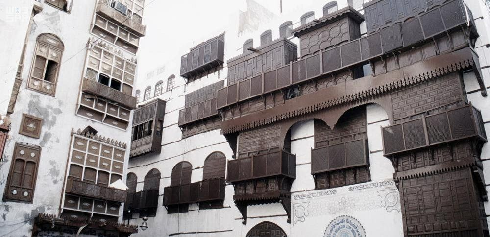 Фонд им.Короля Абдулазиза документирует историческое наследие Джидды