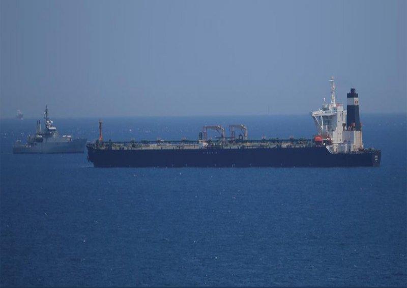 Панама отвергла владение иранским танкером, задержанном  на Гибралтаре