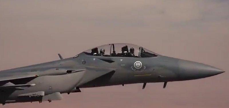 15 хусиитов уничтожено в провинции Саада в следствии налётов ВВС коалиции