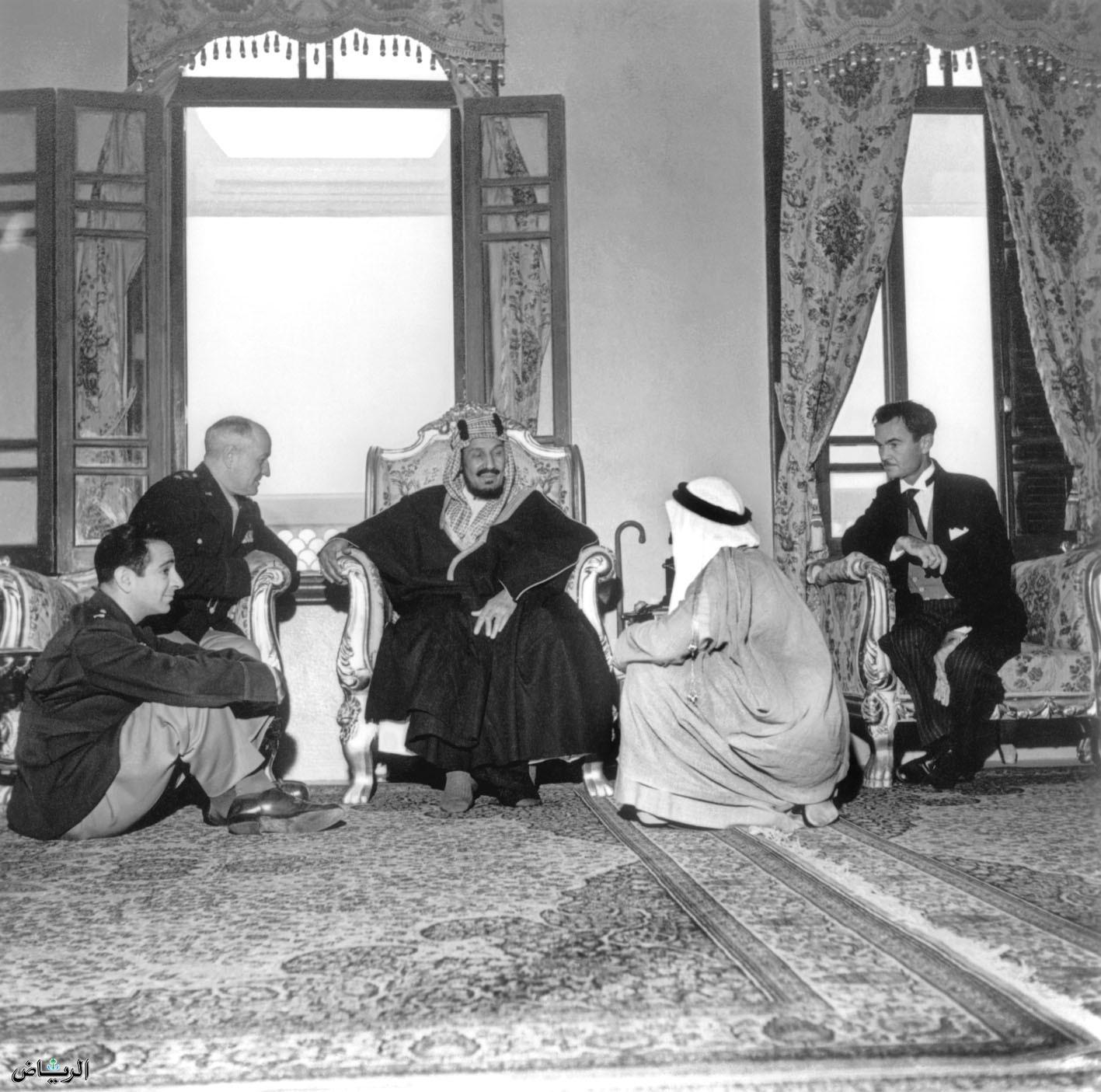 Дворец Хузам в Джидде  - исторический памятник   времён основания Королевства Саудовская Аравия