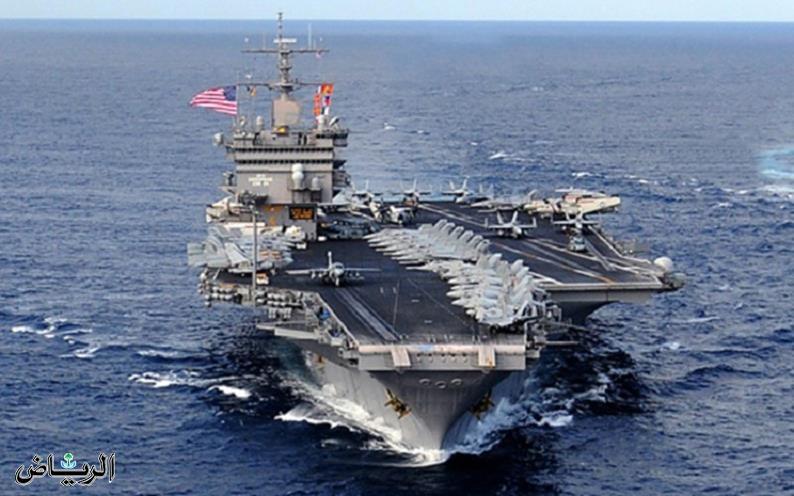 5-ый флот США заявляет о совместной работе с ВМФ Британии для обеспечения безопасности судоходства в Заливе