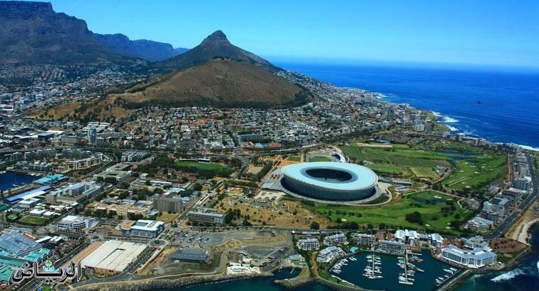 ЮАР приняла решение освободить саудийцев от получения въездных виз