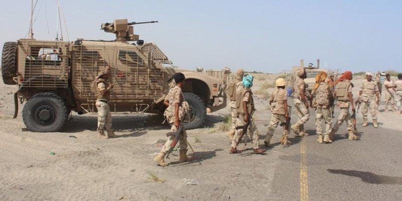 Убитые и раненые среди хусиитов в противостоянии с армией Йемена