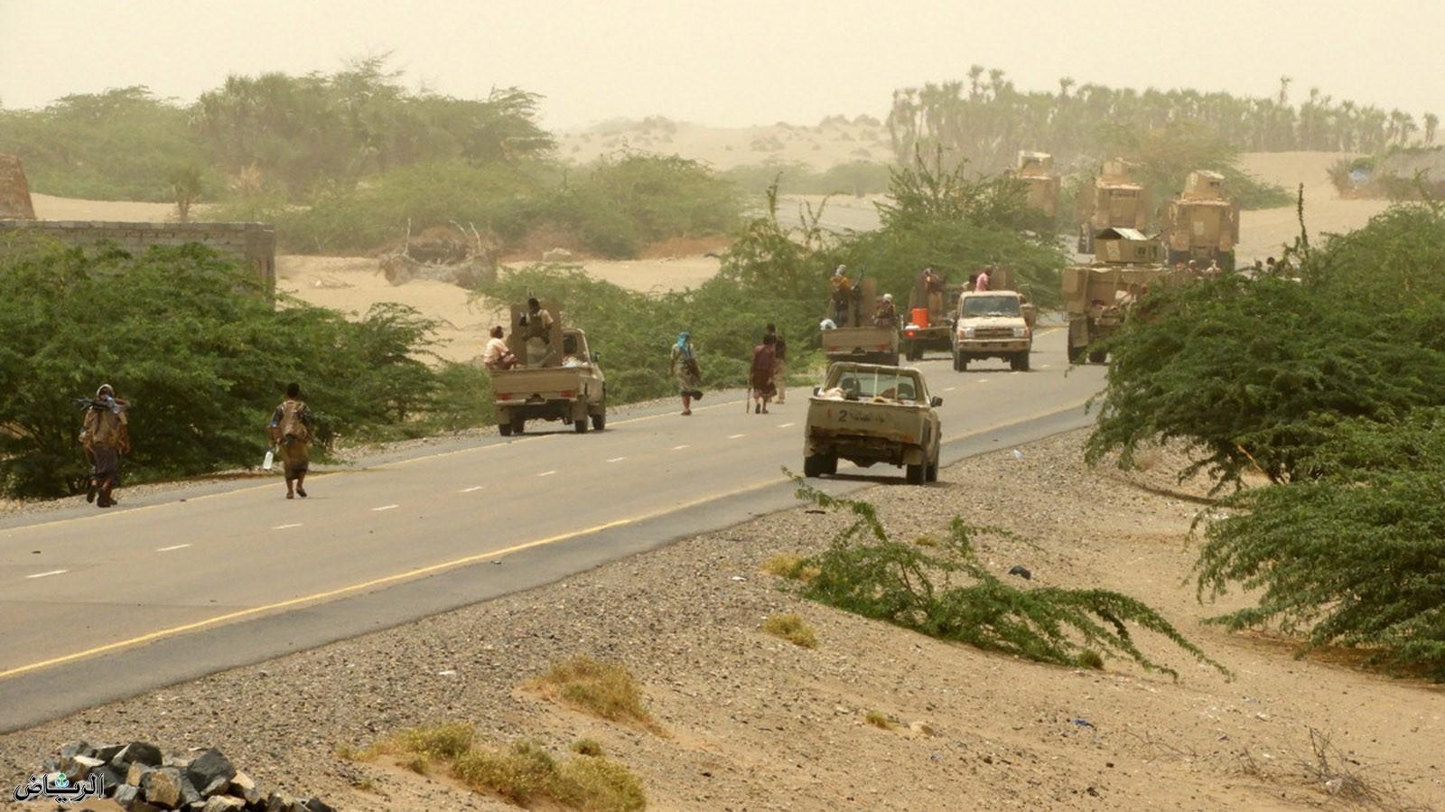 Армия Йемена взяла под контроль новые позиции в провинции Саада