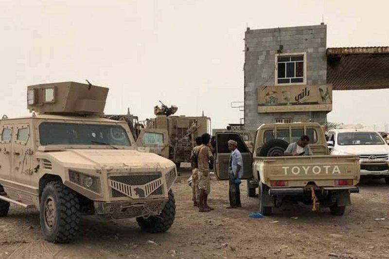 Сражение в Китаф: Уничтожен главарь фронта в Сааде, ВВС коалиции нанесли удар по укреплениям противника
