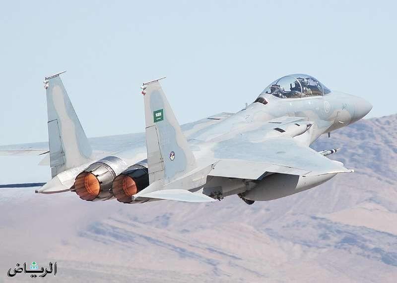 Уничтожен склад оружия мятежников хусиитов в провинции Саада